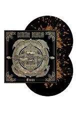 Dimmu Borgir – Eonian - BLACK WITH GOLD SPLATTER VINYL - LP RECORD