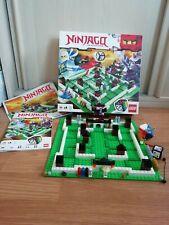 LEGO NINJAGO The Board Game 3856 complete