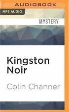 Akashic Noir: Kingston Noir by Colin Channer (2016, MP3 CD, Unabridged)
