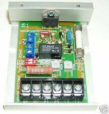 Bryant BCI GP1 15A/115V Panel Mount Feeder Control