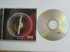 DINA ELECTRICITY GAVE ME A HEART MURMUR RARE CD QUALITY CHECKED & FAST