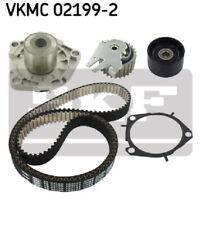 SKF VKMC 02199-2 Wasserpumpe Zahnriemensatz OPEL COMBO SUZUKI SX4 S-Cross VITARA