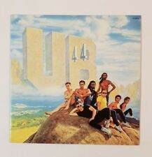 UB40 - UB44 - VIL6015 - Japan Pressing - Vinyl LP