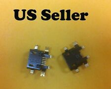 2 X Micro USB Charging Sync Port Charger For Verizon Motorola Droid Ultra XT1080