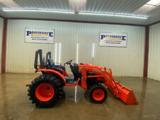 2017 Kubota B3350su Special Utility Diesel Tractor With Orops 2wd