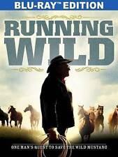 Running Wild - The Life Of Dayton O Hyde (bd)  Blu-Ray NEW