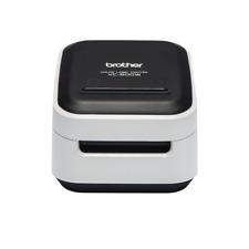 Impresora Termica Brother Vc500w WiFi