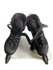 New listing K2 Moto M ILQ7 Max Wheel 84mm Inline Skates Rollerblades Mens Size US 10.5