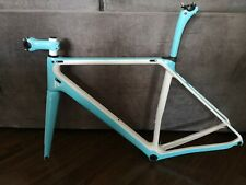 Carbon bike frame, vb-r-066, size medium.