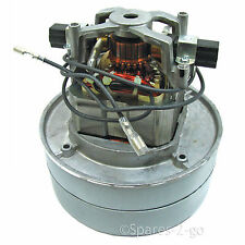 119936-00 205403 Type 240V Motor for NUMATIC HENRY HVR200-22 MICRO Vacuum Hoover