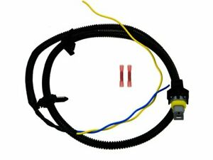 Front ABS Wheel Speed Sensor Wire Harness D575PZ for Cavalier 1995 1996 1997