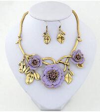 Cubic Zirconia Handmade Costume Jewellery Sets