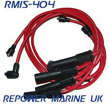 Marine Ignition Wire Set, Volvo Penta AQ Series 4 Cyl, rep 875571, AQ151, AQ145