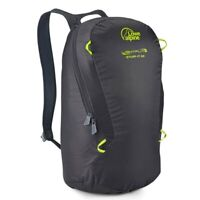 Lowe Alpine Stuff It 22 Backpack (Anthracite)