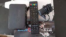 MAG 250 Micro HD IPTV Set Top Box
