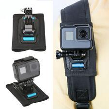 For GoPro Hero Camera Quick Release Strap Mount Shoulder Backpack Mount Bracket