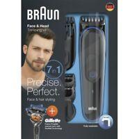 Braun Personal Care MGK 3045 Schwarz Bart-/Haarschneider Akkubetrieb