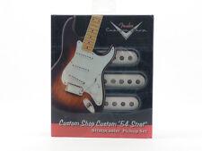 Fender Custom Shop Stratocaster '54 Pickups