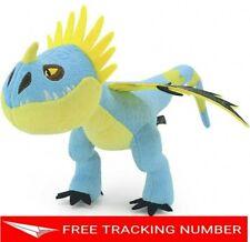 "12"" STROMFLY How to Train Your Dragon 3 DreamWorks World Movie Doll Plush Toys"