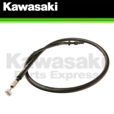 NEW 2016 GENUINE KAWASAKI Z™800 ABS CLUTCH CABLE 54011-0599