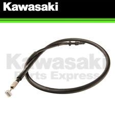 NEW 2016 GENUINE KAWASAKI Z™800 ABS CLUTCH CABLE 54011-0599