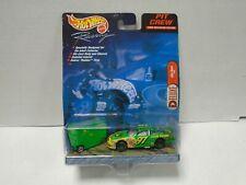 John Deer #97 NASCAR Hot Wheels Pit Crew 2000 1:64 Die Cast 061019AMCAR2