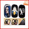 *Billie Eilish Musik Fan Federmappe Make up Tasche Schule Pencilcase Girls