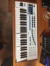 Arturia KeyLab 49 Hybrid 49-Key Controller