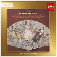 Rossini: Il Barbiere di Siviglia (NEW CD)