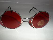 Metal Frame 1980s Vintage Sunglasses