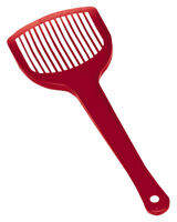 Fpi 5352 Litter Scoop Mixed Colours 27.5x10.4cm (Pack of 12)