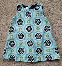 Infant Girls Baby Gap Adorable Dress Sz 6-12 M * Excellent *