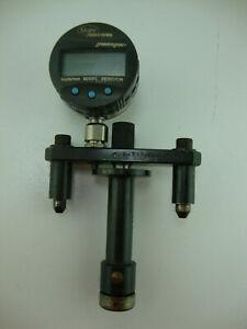Mahr Federal EDI10102 With G-115875-5-0-DTI Attachment