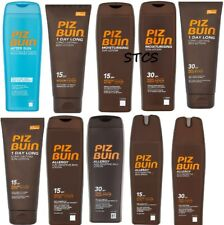 Piz Buin Sun Cream Lotion 200ml - Allergy / Moisturising / After Sun /1 Day Long