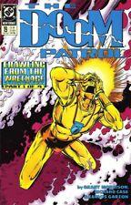 Doom Patrol #19 1st Crazy Jane Appearance Doom Patrol TV show DC Comics