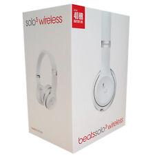 Beats by Dr. Dre Solo3 Wireless On‑Ear Kopfhörer - Satin Silber