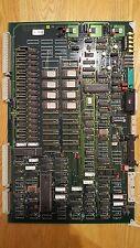KLA-TENCOR CORP 710-800667 FAB NO. 073-800707-00 Board for 1007 Prober