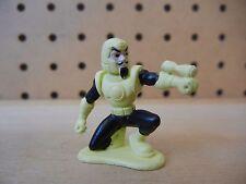 Bandai DC Teen Titans Go! WARP Comic Book Heroes Mini Figure