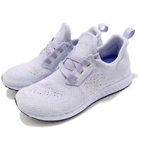 on sale 7835c c9844 adidas Edge Lux Clima Purple White Women Running Shoes Sneakers Trainers  DB0184