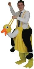 Wicked Costumes Ride-On Crazy Ostrich Costume