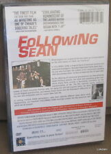 Following Sean DVD by Ralph Arlyck - Brand New - Free Shipping