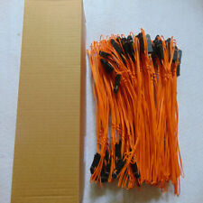 1m 100pcs magic fireworks firing system copper wire Shooting Wire New Profession