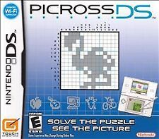 Picross DS by Artist Not Provided