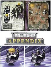 Rhadamanthys Appendix Myth Cloth Saint Seiya Cavalieri Zodiaco Bandai Figure Toy