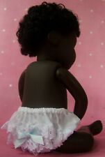 Sasha Baby Dolls - Little Frilly Knickers - The Doll Works