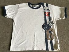 Boys Ikks T.Shirt Top Uk Size 4 Years Used Good Condition