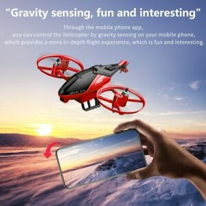 NEW M3 RC Helicopter 2.4G 3D Aerobatics Altitude Hold HD Wide-angle Camera drone