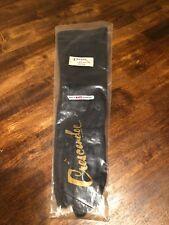 Vintage Crelon By Cresendie Nylon Gloves Size 7 Matt Kid Grained
