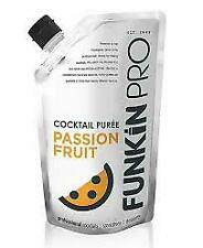 Funkin Pro Cocktail Puree 1kg - 22 Flavours to choose from