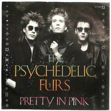 """The Psychedelic Furs - Pretty In Pink - 7"""" Vinyl Record Single"""